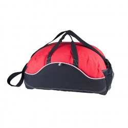 Bolso SUNSET TRAVEL rojo