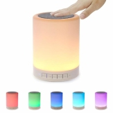 Parlante Bluetooth LIGHT